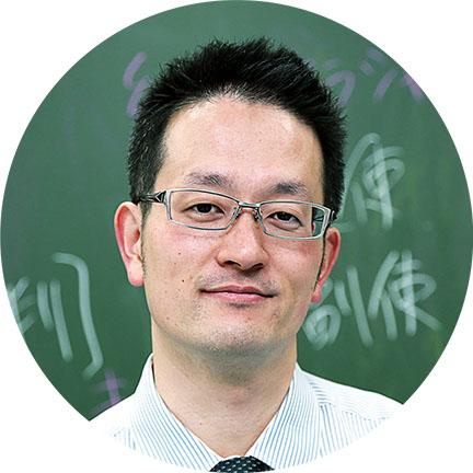 スタディサプリの日本史の伊藤先生